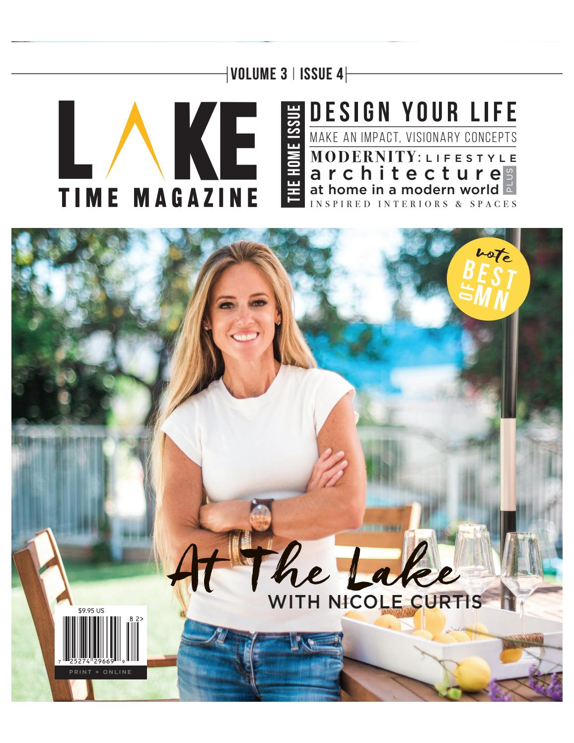 33e64aa74 Lake Time Magazine - Issue 12 (Summer 2018) by Lake + Co. - issuu