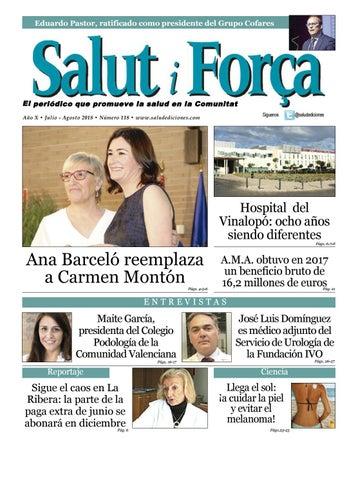 2e6f939be4 118 Salut i Força Comunitat by Salud Ediciones - issuu