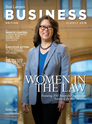 Best Lawyers Summer Business Edition 2018 By Best Lawyers Issuu
