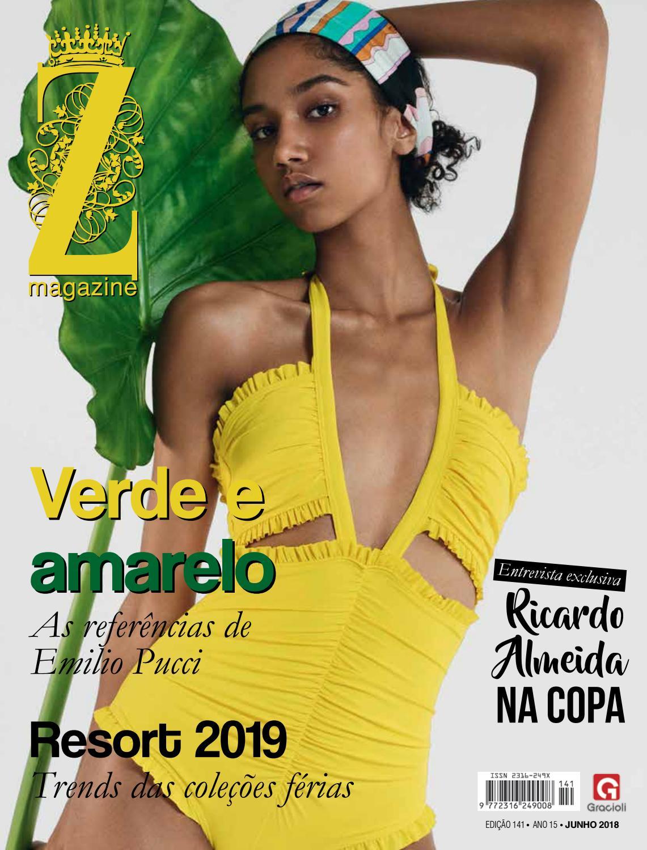 6f1d37dfdc Z Magazine - edição 141 - junho 2018 by Z Magazine - issuu