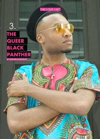 Page 13 of THE QUEER BLACK PANTHER
