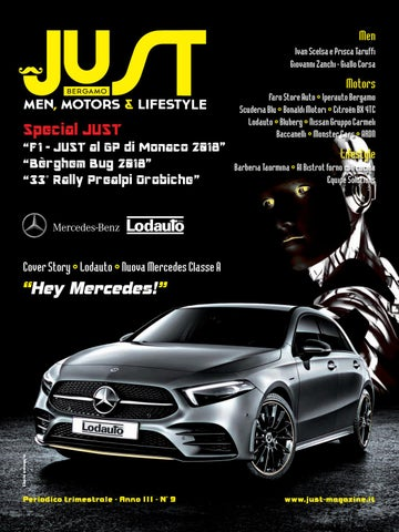 finest selection 05b79 85214 Just bergamo nr 9 by Just Magazine - issuu
