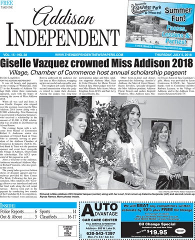 90964ab23 Ai 7 5 18 by Southern Lakes Newspapers   Rock Valley Publishing - issuu