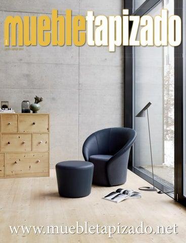 Mueble Tapizado by Revista Correo Del Mueble - issuu