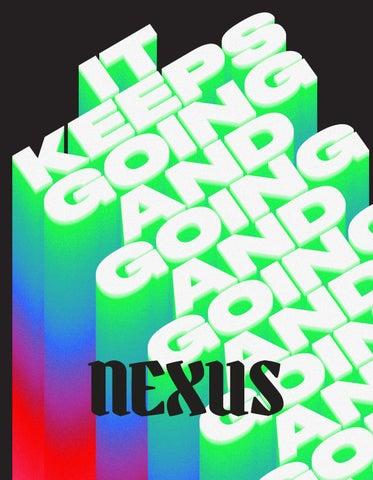 74edfe3b97d Nexus 2018 Issue 13 by Nexus Magazine - issuu
