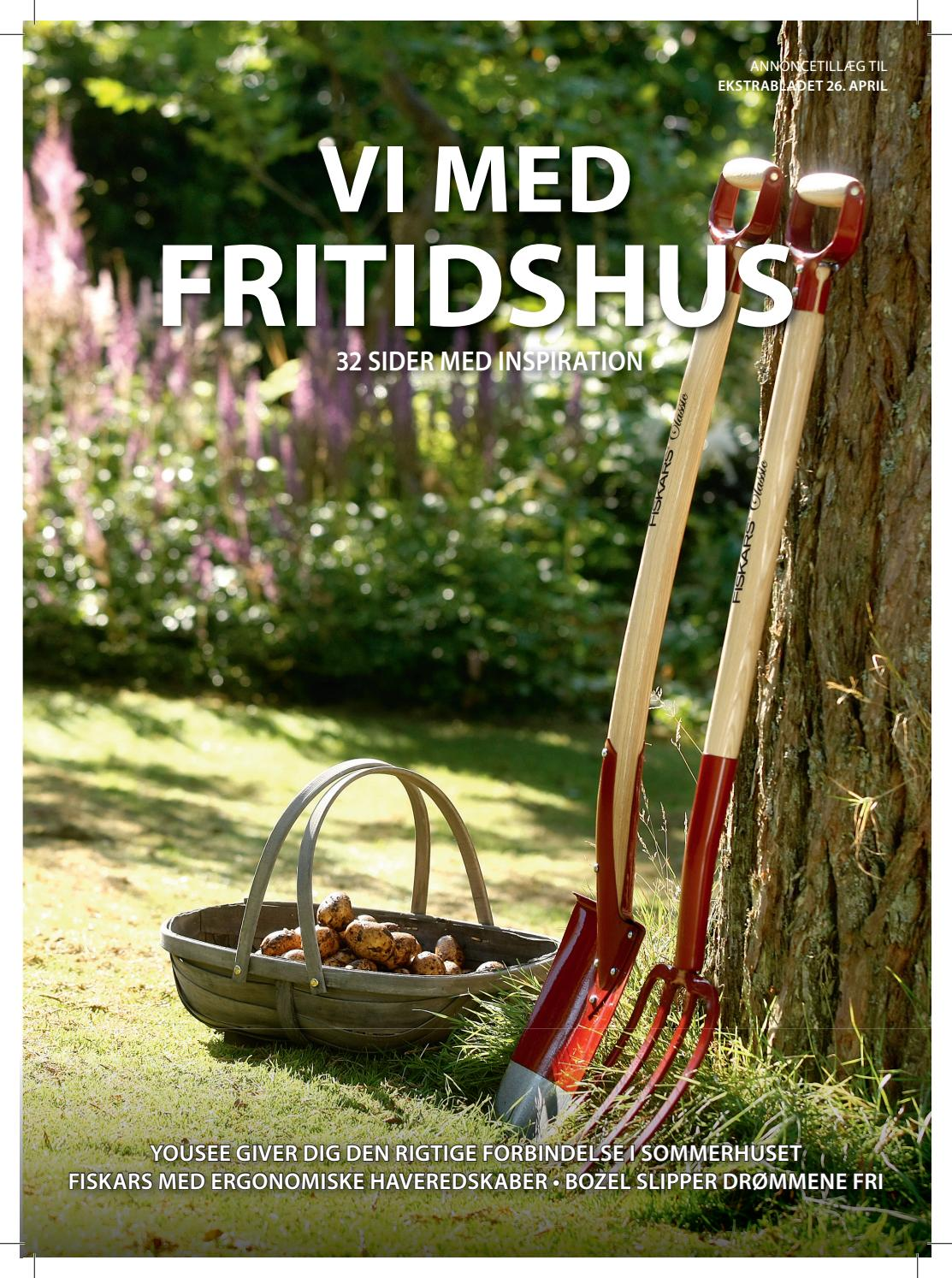 Picture of: Vi Med Fritidshus By Martin Andersen Issuu