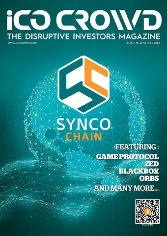 e997a4c695 ICO CROWD ISSUE 8 by Ico Crowd - issuu