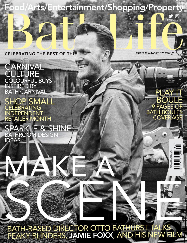 fbffd02de9 Bath Life – issue 369 by MediaClash - issuu