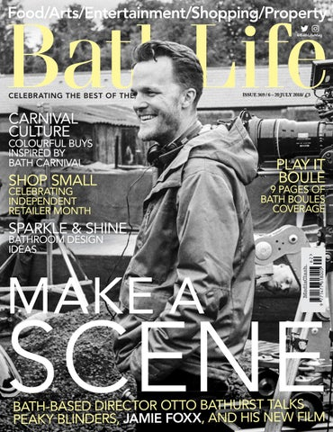 Bath Life Issue 369 By MediaClash