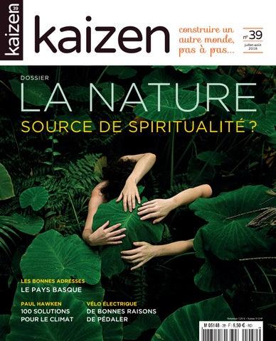 721f63414d7df Kaizen 39   La nature