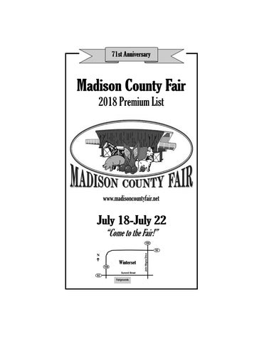 92d567f040be72 Madison County Fairbook 2018 by EDJE - issuu
