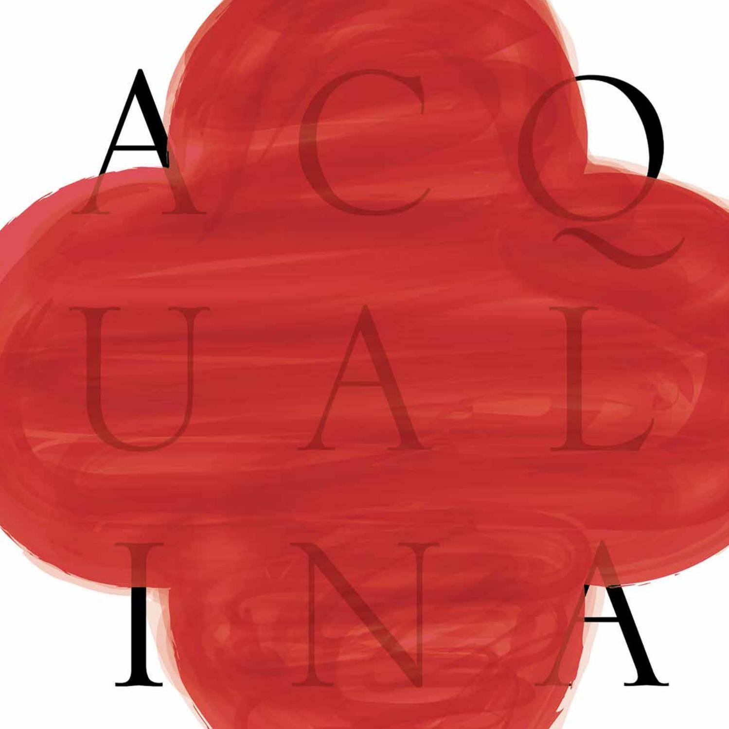 1a191d8987 Acqualina Luxury Art Book 2018 by Luxury Art Book - issuu