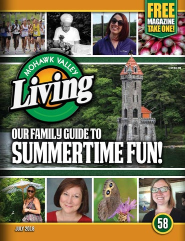 88be6107e070 MohawkValleyLivingissue58JULY2018 by Mohawk Valley Living - issuu