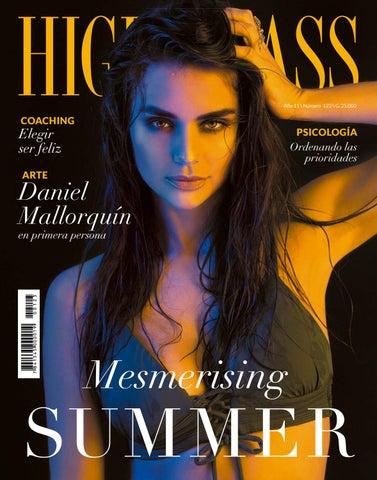 0df9b66757 High Class de enero 2018 by Revista High Class - issuu