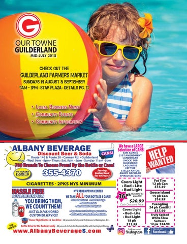 6a9c37a2d24 Our Towne Guilderland - July '18 by Our Towne Guilderland - issuu