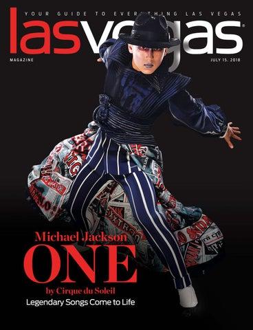 e4318c16c3 2018-07-15 - Las Vegas Magazine by Greenspun Media Group - issuu