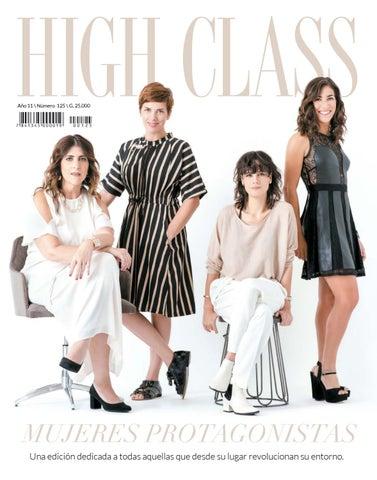 Revista High Class Noviembre 2012 by Revista High Class - issuu add5809f447f