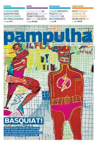 Pampulha - 07 a 13 de julho de 2018 by Tecnologia Sempre Editora - issuu 18565ccd9d