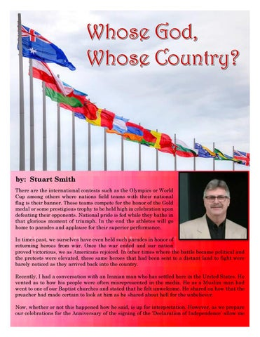 Page 16 of WHOSE GOD, WHOSE COUNTRY?