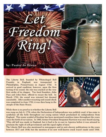 Page 8 of Let Freedom Ring