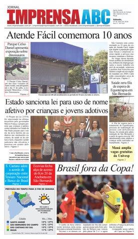 08b7fb88c7 Atende Fácil comemora 10 anos Parque Celso Daniel apresenta exposição sobre  dinossauros. São Caetano ...