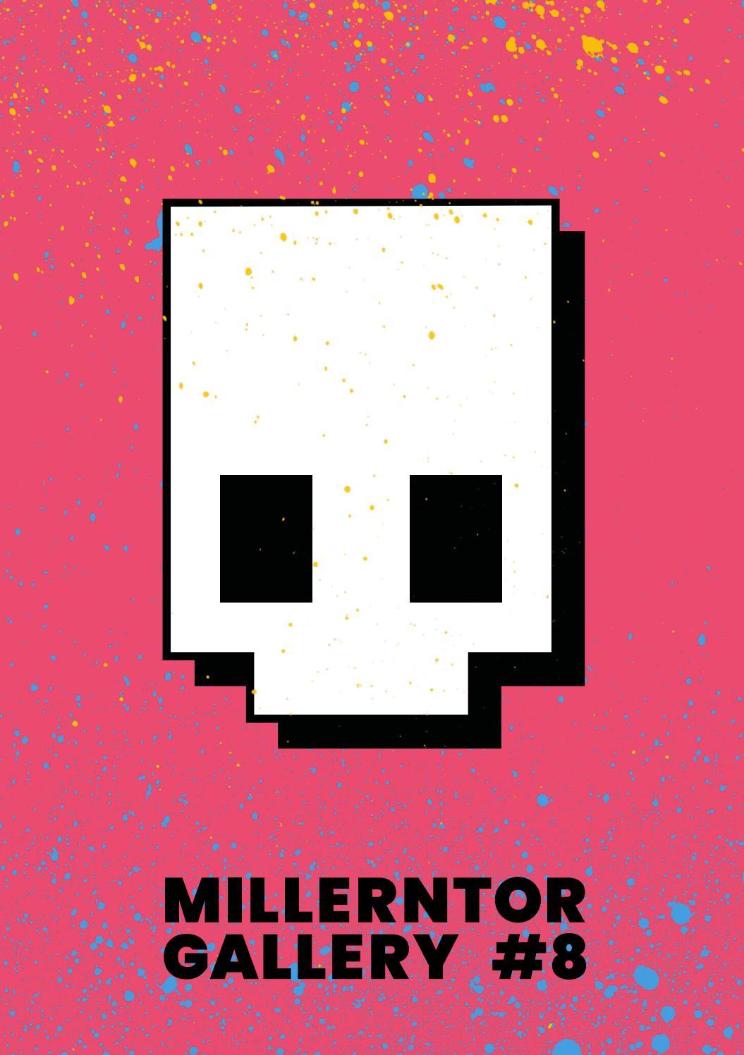 Millerntor Gallery #8 \