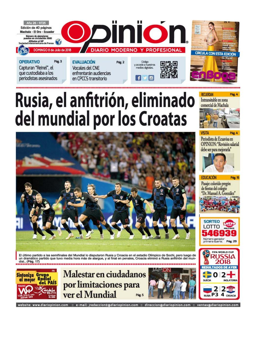 Impreso 08 07 18 by Diario Opinion - issuu