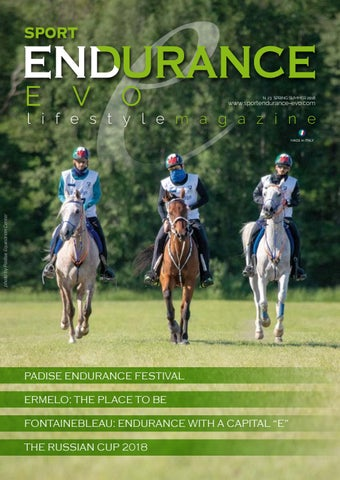 2e7cd7b39d Endurance November December 2018 by Matrix Print Consultants Ltd - issuu