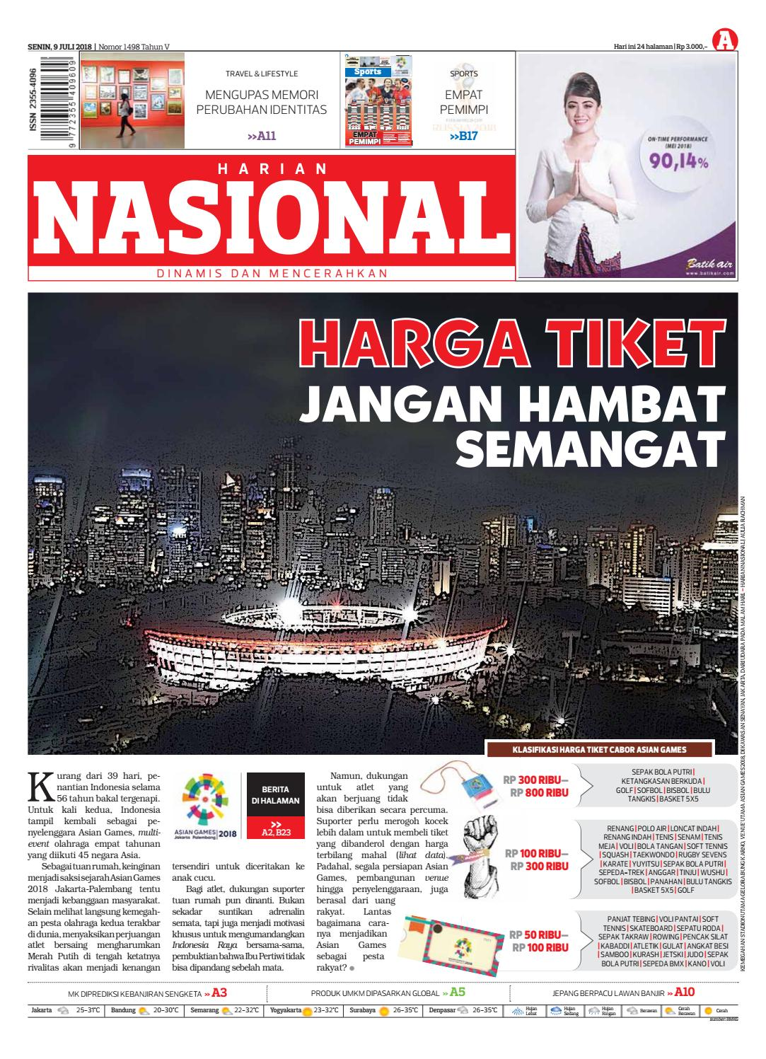 Harian Nasional By Issuu Produk Ukm Bumn Bella Dan Balon Merah