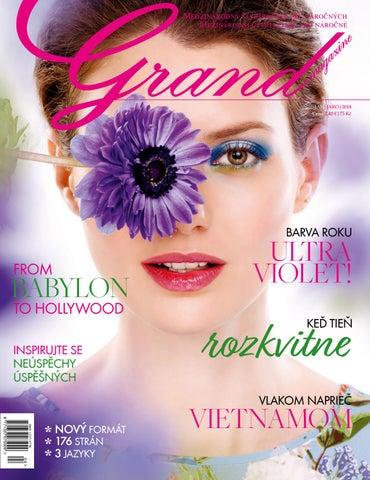 ee4bd1420568 Grandmagazine Jar 2018 by ArgusMedia - issuu