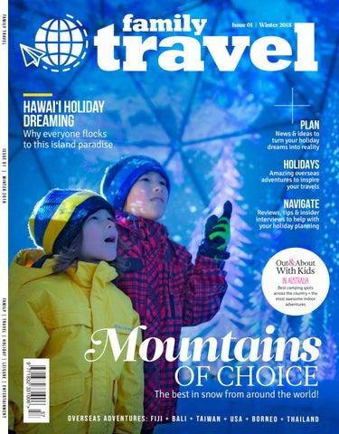 01845dd79dcd Family Travel  1 (Winter) by Family Travel - issuu
