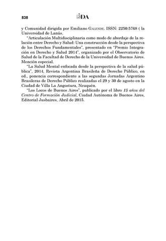 Page 154 of El derecho fundamental a trabajar y las personas con discapacidad en el ámbito de la Ciudad Autónoma de Buenos Aires - Darío E. Reynoso