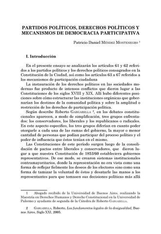 Page 237 of Partidos políticos, derechos políticos y mecanismos de democracia participativa - Patricio Daniel Méndez Montenegro