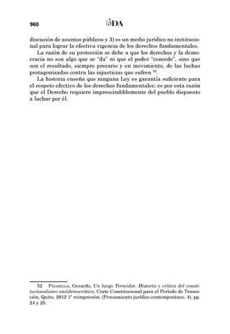Page 276 of Infancia, salud mental y acceso a la Justicia: la legitimación del Ministerio Público Tutelar de la Ciudad en defensa de los DESC - Mabel López Oliva y Lucila Passini