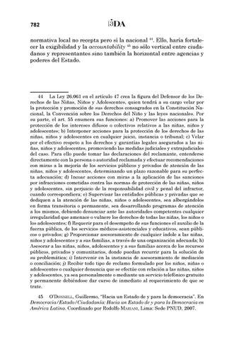 Page 98 of La juventud en la mirada y el pensamiento de los constituyentes - Noris Pignata