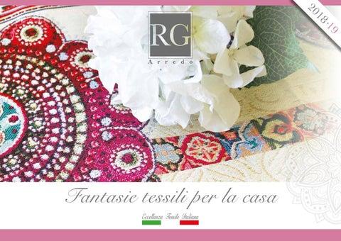 Marrone CASA TESSILE Bordo zerbino scalino in Cocco 27X70 cm