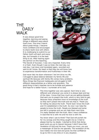 Page 11 of The Daily Walk