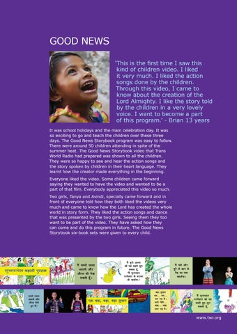 Page 23 of Good News