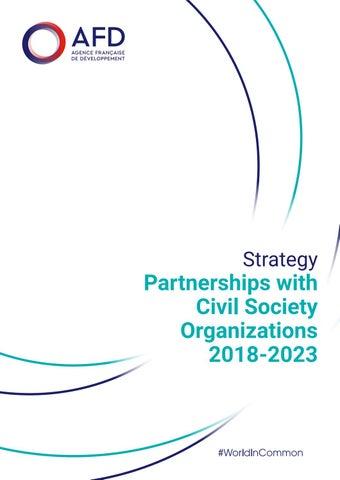 cso strategy 2018 2023 by agence française de développement issuu