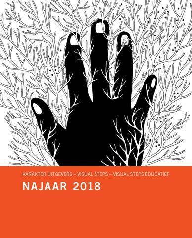 8b10a41b5f1 Karakter Uitgevers & Visual Steps - Najaar 2018 by Karakter ...