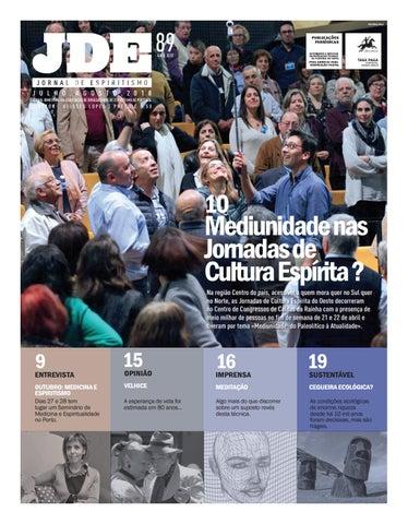 92a5d3e2c5a Jornal Espiritismo 89 - Julho agosto 2018 by adep portugal - issuu