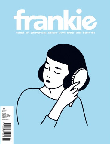 2018 mar/apr frankie magazine by Frankie Tjoeng - issuu