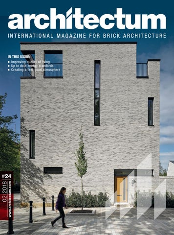 45f537414606 Passive House Plus issue 24 (UK edition) by Passive House Plus ...