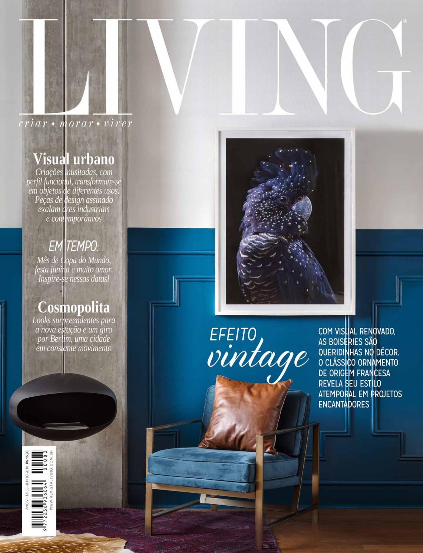 f35c7c4e1a228 Revista Living - Edição nº 83 Junho 2018 by Revista Living - issuu