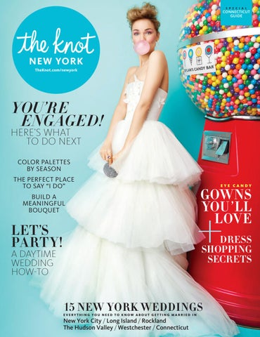 ae41c767e7c The Knot Chicago Fall Winter 2018 by The Knot Chicago - issuu