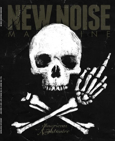 cf37b619c New Noise Magazine Issue #39 by New Noise Magazine - issuu