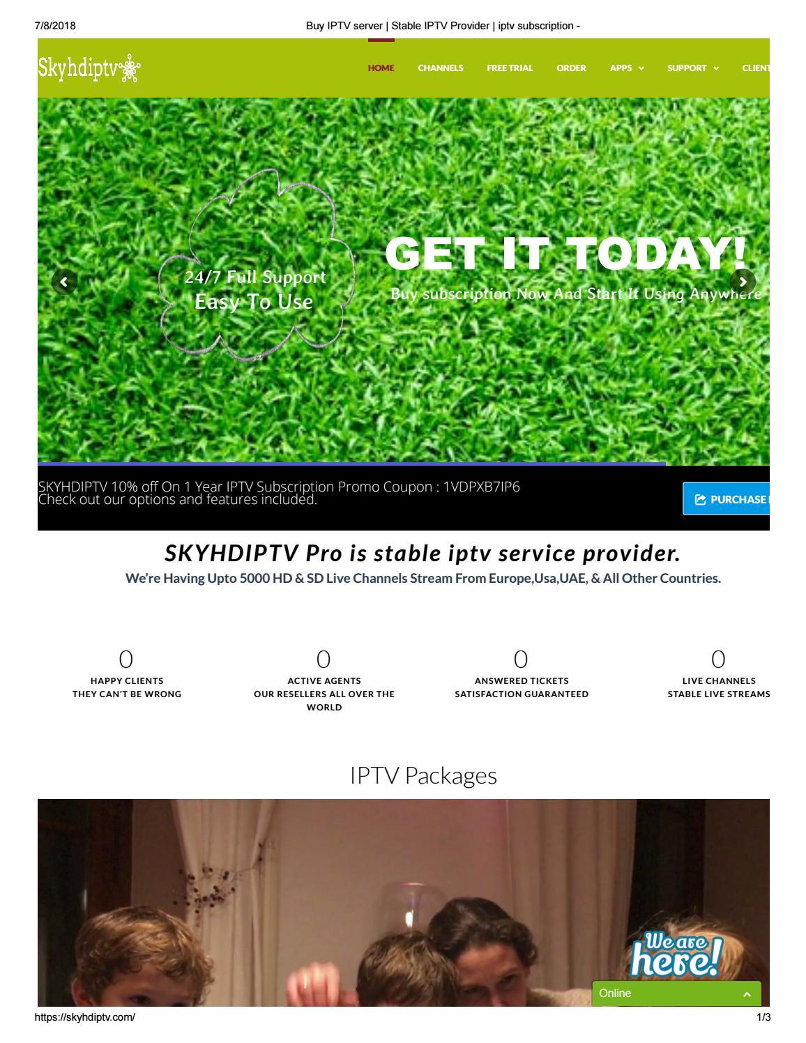 Image Result For Premium Iptv Provider