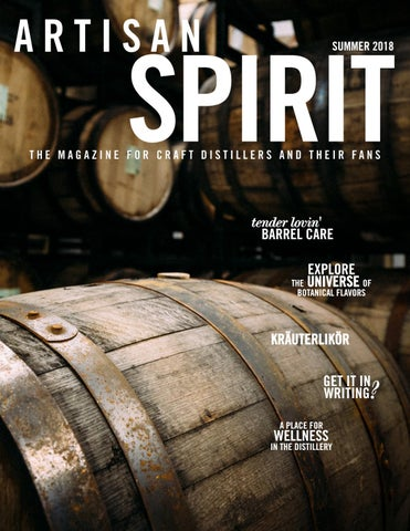 a7f101a4fd381 Artisan Spirit  Summer 2018 by Artisan Spirit Magazine - issuu