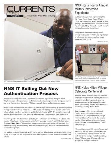 July 9, 2018 by Newport News Shipbuilding - issuu