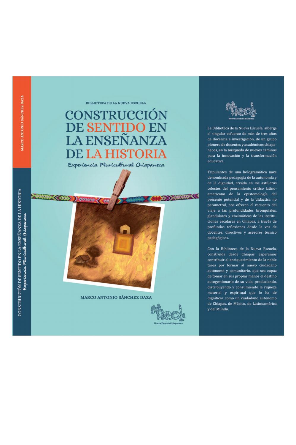 NECH - PIMCECTE - Construccion de sentido en la ensenanza de la historia ( Libro 4) by Samuel Sabino - issuu